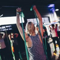Exercise-Classes-Stafford