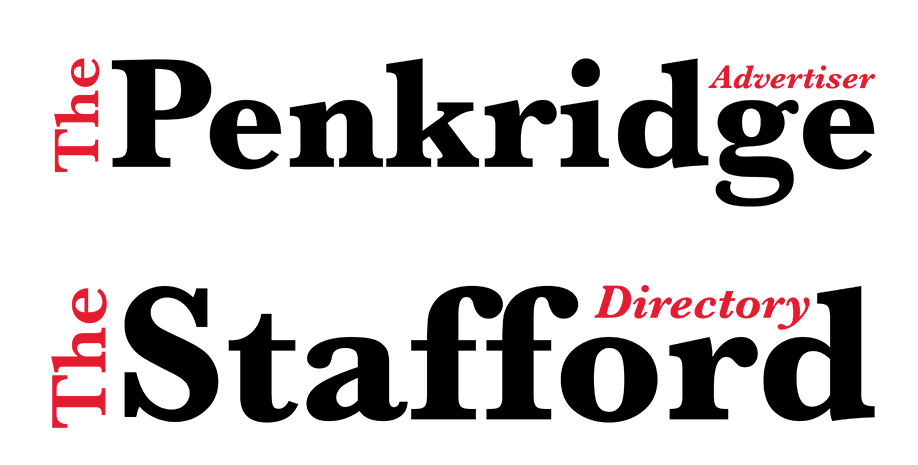 The Penkridge Advertiser & The Stafford Directory